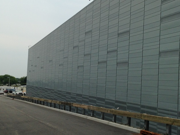 Metal Wall Panel Siding Systems And Insulated Wall Panels
